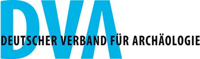 Deutscher Verband für Archäologie e.V. Museum für Vor- und Frühgeschichte – Archäologisches Zentrum - Logo